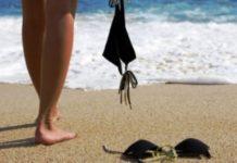 spiaggia nudisti