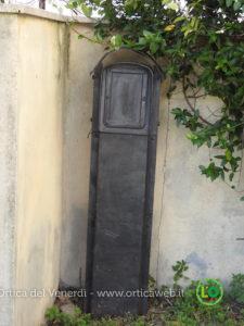 ex casa cantoniera